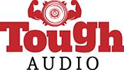 touch audio logo