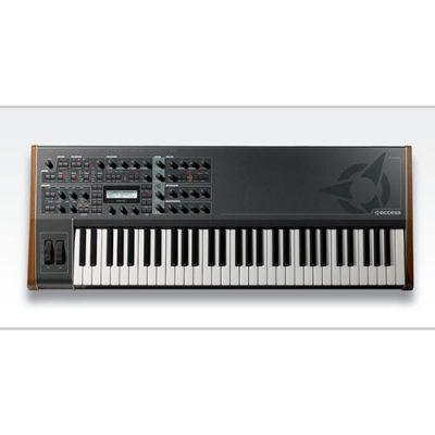 Access Virsu TI2 Keyboard
